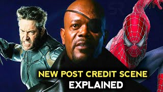 Ironman 2008 New Alternative POST CREDIT SCENE Explained in Tamil