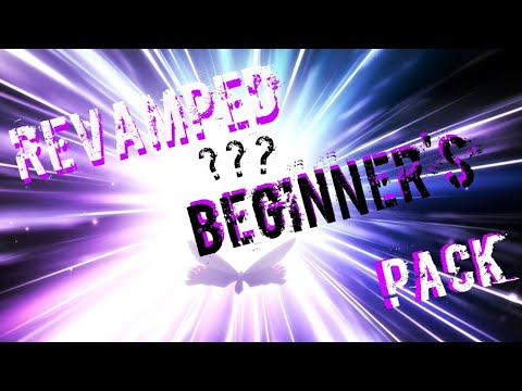 Guess Who! Revamped Beginner's Pack Summons Results - Nov 2018 | Bleach Brave Souls