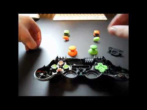 Ps3 Controller Modding/[Tutorial]German/Deutsch