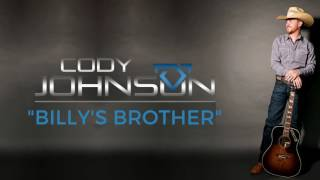 """Download Lagu Cody Johnson - """"Billy's Brother"""" - Official Audio Gratis STAFABAND"""