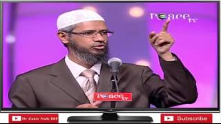 Who will Enter Paradise out of 73 Sects in Islam? Dr Zakir Naik