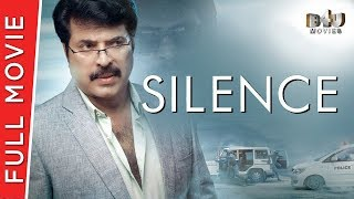 Silence - New Full Hindi Movie | Mammootty, Anoop Menon, Pallavi Purohit, Joy Mathew | Full HD