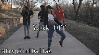 Future Mask Off Dance Video shot by Jmoney1041