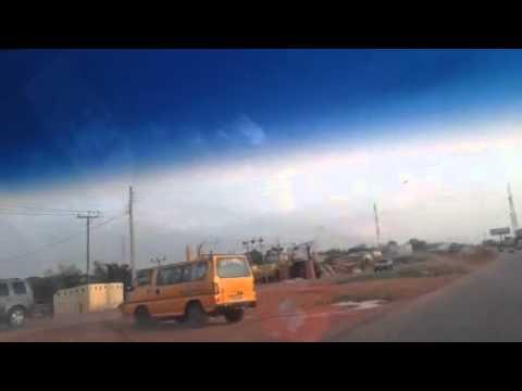 Enugu - Port Harcourt expressway