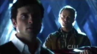 Smallville Season 10 - Finale Clark Superman