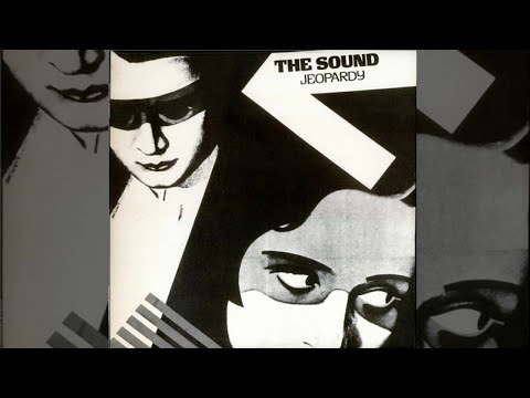 The Sound - I Can't Escape Myself (HQ)