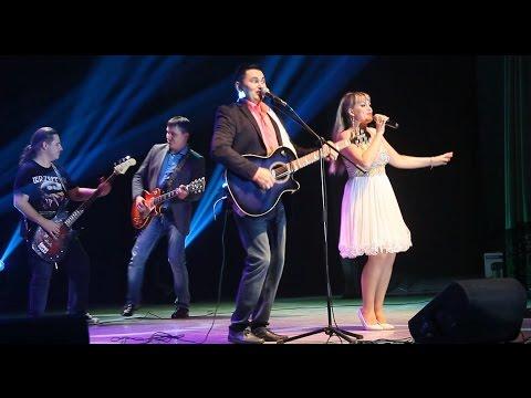 КАЗАНСКИЕ ЧУВАШИ  Юбилейный концерт 15 лет