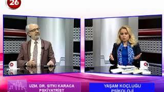 İş ve Yaşam | Psikiyatrist Uzm.Dr.Sıtkı Karaca