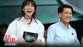 Tổng Hợp 10 Tình Huống Trường Giang Troll Hari Won Trên Sóng Truyền Hình | Hài Mới 2019 [Full HD]