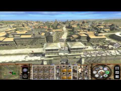 Stainless Steel - M2TW: Genoa Part 14 ~ Besieging Sicily!
