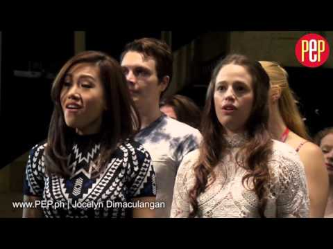 Rachelle Ann Go - Come One Day
