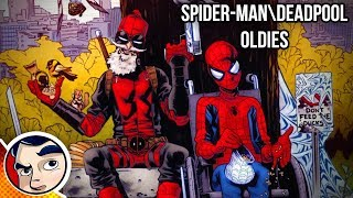 "Deadpool & Spider-Man ""Old Man Future"" - Complete Story"