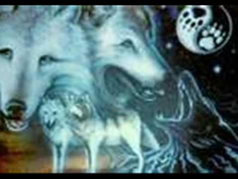 The Spirit Of The Wolf 1.wmv Video