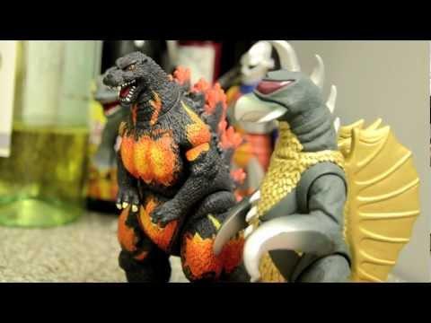 Monster Island Buddies: Episode 44 -