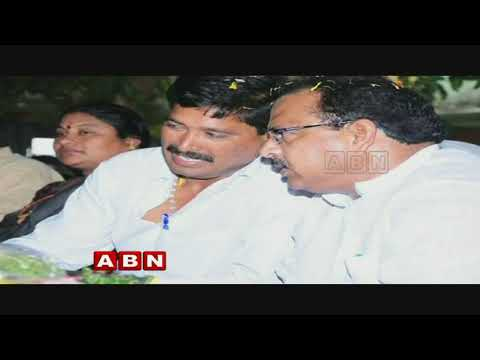 Reasons behind Burugupudi Sarpanch Suryachandra hunger strike | Kakinada | Inside