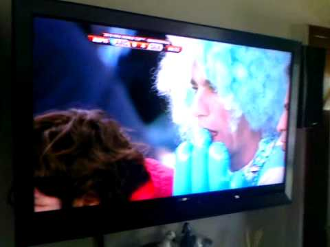 Argentina gay man world cup 2010