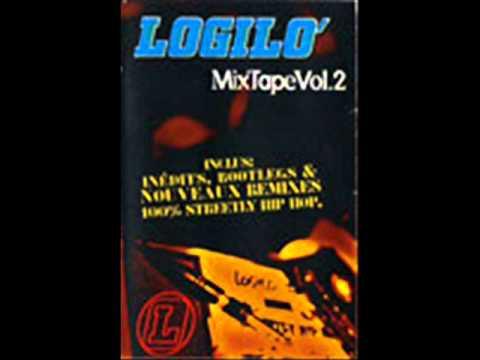 Fabe & Koma & Logilo - Pas l temps de flair (Prod & Scratchs Dj Logilo 1997)