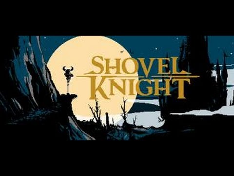 My Restaurant Totoro: Shovel Knight (Episode Five: The Enchantress-Spoilers!)