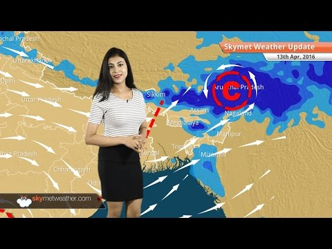 Weather Forecast for April 13: Severe heatwave in Odisha and West Bengal