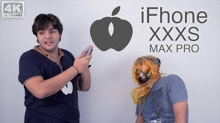 Double Apple iFhone | iPhone Parody | Ashish Chanchlani | 4K UHD
