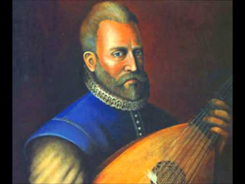 John Dowland - Burst forth my tears