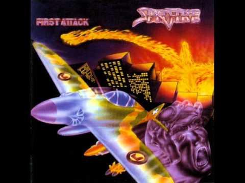 Spitfire - First Attack (Full Album)