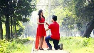 Ashwini & Sarika :: Pre Wedding Official Video :: Wedding Knot Motion Presents