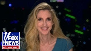 Ann Coulter reacts after 'SVU' uses Coulter-like character