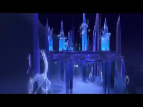 Las palabrotas de Frozen