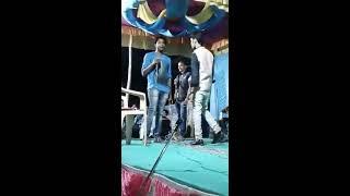 chal jaibu tha bhojpuri songs stage show hukumdev yadav