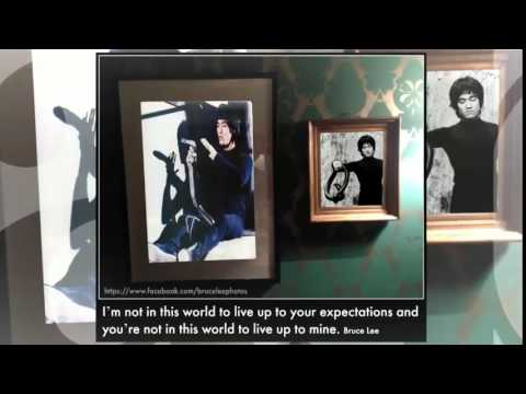 Bruce Lee Quotes Video 4 Of 4 | Bruce Lee Film video