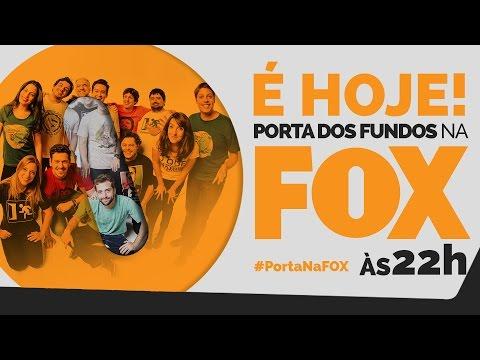 PORTA NA FOX 3
