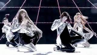 PV 2NE1   I AM THE BEST Japanese Ver