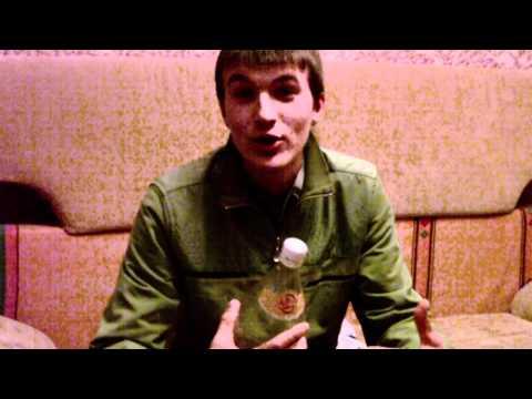 Юмор рассказывает как правильно пить пиво)