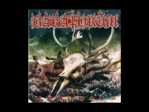Barathrum - Witchmaster
