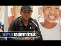 Country Celebs Get Real About Cancer for St. Jude Children's Research Hospital -