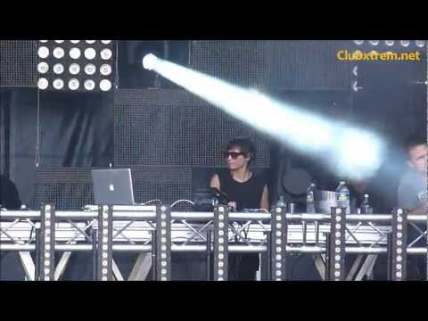 Magda @ Inox Park 2011 (Paris) - HD Music Videos