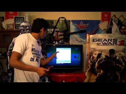 TUTORIAL: Pasar datos entre Discos Duros de Xbox360
