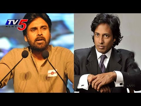 Why Pawan Friend Raju Ravi Teja Stay Away From Jana Sena ? :...