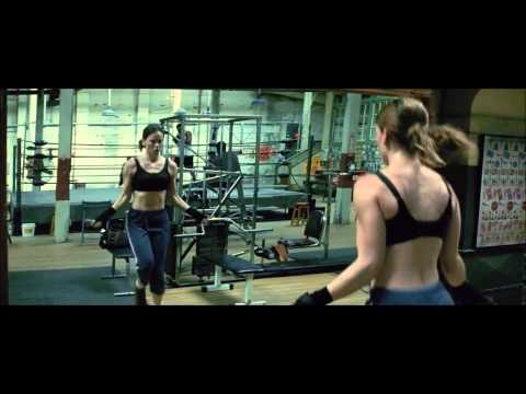 Hillary Swank - Million Dollar Baby