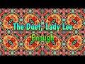 Download The Duet ft Lady Lee - Enough (Original Mix)