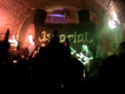Esqarial - True Lies 14.06.09 Kraków klub Underworld