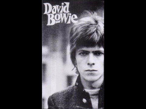 Bowie, David - Right On Mother