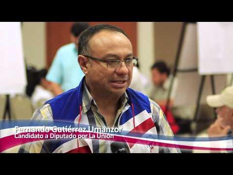 Dialogo Abierto en Ahuachapán y La Unión