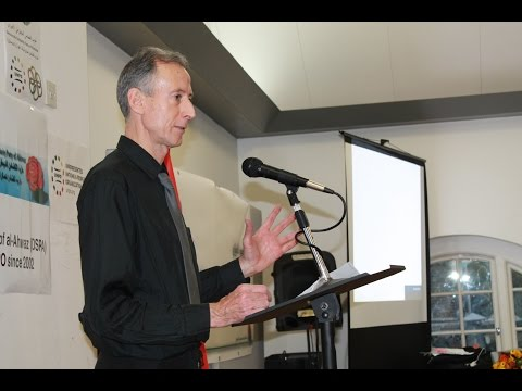Speech by Mr. Peter Tatchell in the fourth conference of the Democratic Solidarity Party of Alahwaz