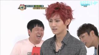 [B2STLYSUBS] 120905 Weekly Idol EP 2 [3/3]