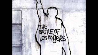 Rage Against The Machine Battle Of Los Angeles Torrent