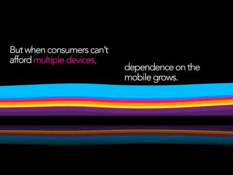 TNS Mobile Life - Global Telecoms Insights 2011