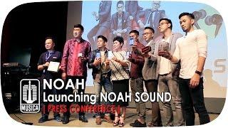 Launching NOAH SOUND