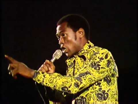 Fela Kuti - Fela & Africa 70 - Pansa Pansa 2 of 2
